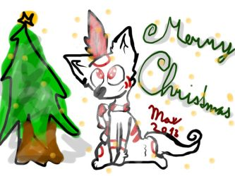 Merry Christmas by Maxis-Cookies