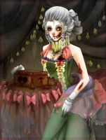 .: A Decaying Elegance :. by Alicechan