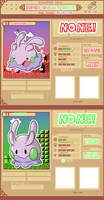 PMDU - Team Super Goomy Bros.