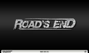 Road's End logo. by szafasz