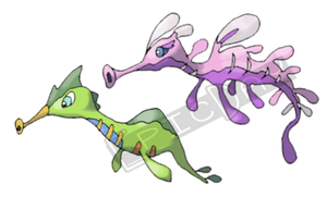 Weedy and Leafy by EpicDay