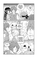 Peter Pan Page 476 by TriaElf9