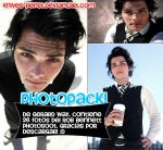 Gerard Way photopack. by Knives-PensT