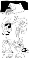 AT sketchdump 4-26-2013 by MissKeith