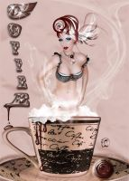 Coffee Dream by Lukay7