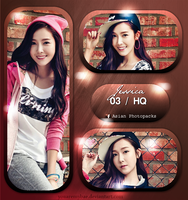 |O92| +Jessica Jung | Photopack #01 by YouAreMyBae