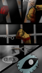 ||Unravelled||Prologue||PG 3|| by Gh0stys