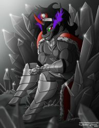 King Sombra by SonicSweeti