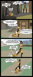 How important Drugs are to a Khajiit by Vikozlav