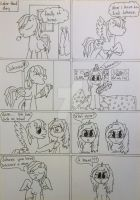 It's September (comic) #2 by Elmer157Typhlosion