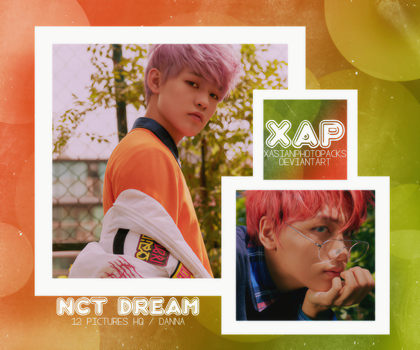 Photopack 2733 // NCT DREAM. by xAsianPhotopacks