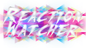 Reaction Watcher's Logo by Leafpenguins