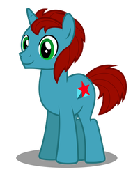 [Request] Star Flash by LatvianMaster