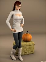Sweater Weather by sydgrl3d