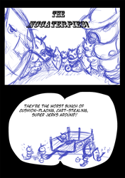 Errand 9  PMC  Page 4 by Hyau