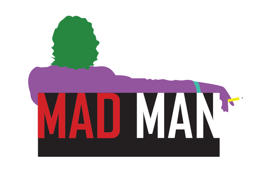 Madman by jrwcole