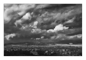Athens 2005 by 6047