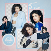 Photopack Png Kylie Jenner 03 by Ricardo-Swift22
