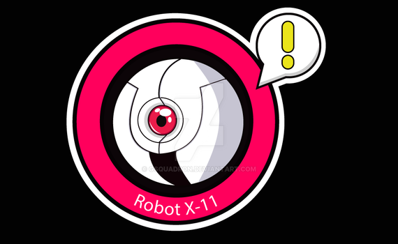 Robot by GSquadron