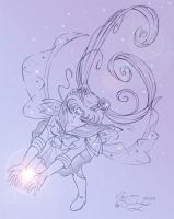 Super Sailor Moon by Spectra22