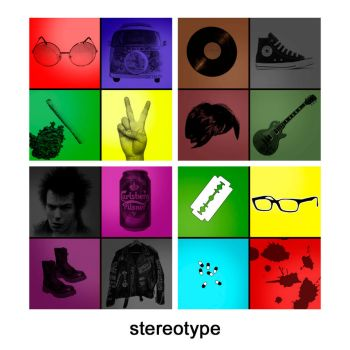stereotype by oSKARt