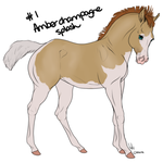 Adopt 1 Lemonegrass by ghost-pipe