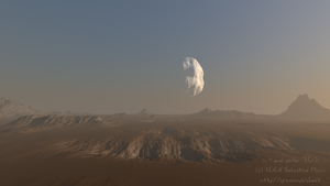 perlin to the power 3 by greenhybrid