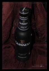 Guinness by kataklins