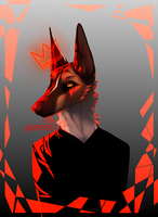 Red King by CityScyes