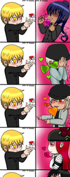 Shooting Hearts - Mega Collection by forestchick501