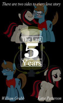 The Last Five Years by SEGASister