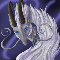 Wrsaith Icon by LadyDistort