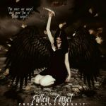 Fallen Angel  by Fraginizeee