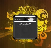 imarshall amp by willy4646