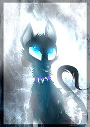 .: Scourge :. - || Warrior Cats || by NIGHTMARE254