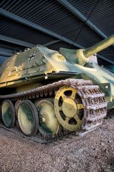 Jagdpanther by Small-Brown-Dog