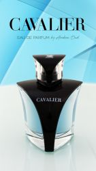 Cavalier for Men by savianty
