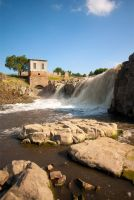 Sioux Falls, South Dakota by brayden1313