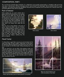 Tutorial: Composition, part I by arisuonpaa