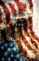 Land Of The Free by ADarkerBreed