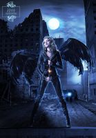 succubus by EricaCoverBook