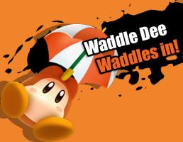 Waddle Dee! by XTatsuX