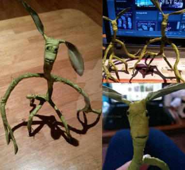 Bowtruckles by HappilyDeluded889