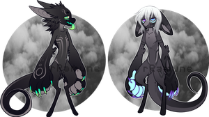 nocturnal riwic auction [CLOSED] by rRamune