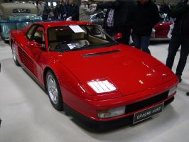 Ferrari Testarossa by The-Transport-Guild