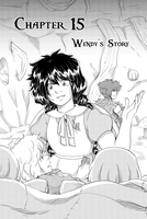 Chapter 15: Wendy's Story by TriaElf9