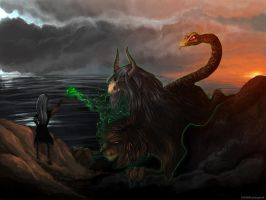 Chimera by Neelai