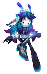 Melody by Icen-HK
