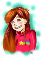 Mable Pines by Muni-gallery