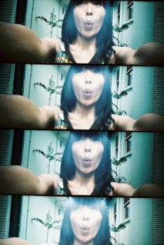 supersampler madness by crayolalala